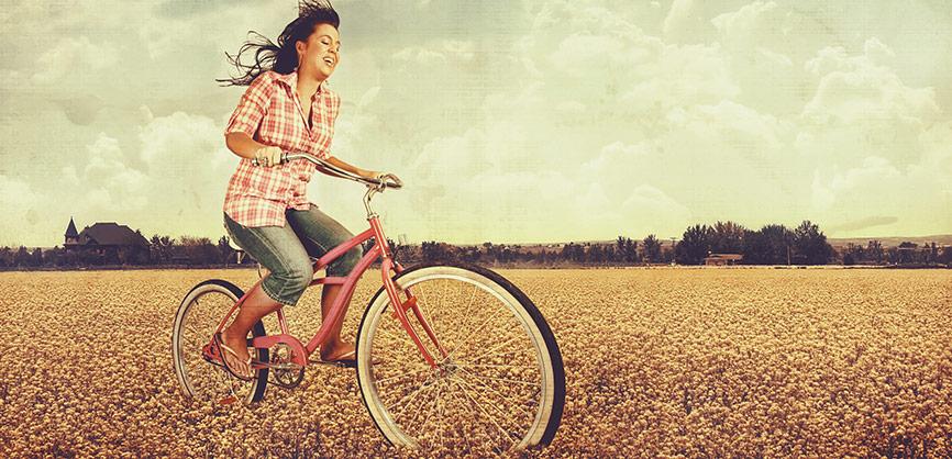 Att tänka på när du ska köpa cykel
