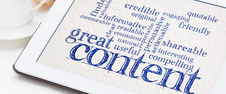 Hur lyckas man med Content Management?