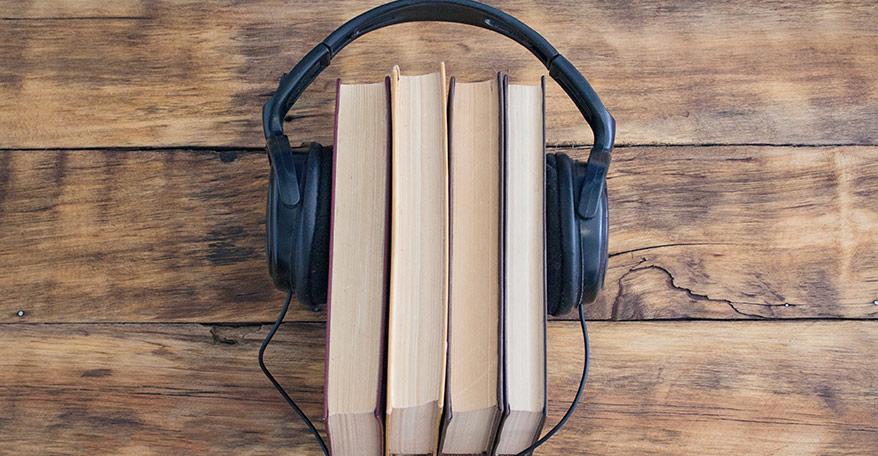 Testa ljudböcker